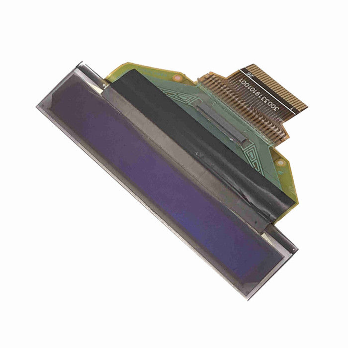 256 X 64 PMOLED Display Module With Driver IC SSD13223.2 Inch For Electronics Device