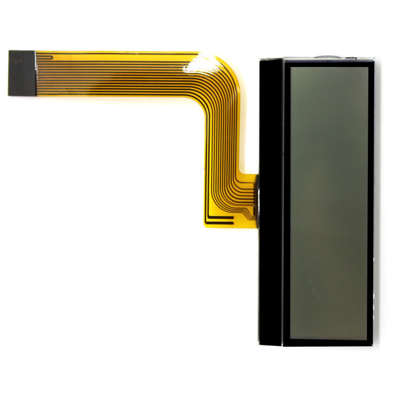 FSTN LCD 12832 dot display graphic lcd module for ETC application