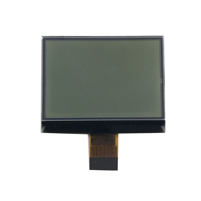 3.3v Transmissive Lcd Screen Module 12864 With Chinese Word Stock