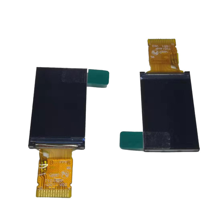 mini size display 1.14 inch lcd Wearable device Sports Equipment and Medical equipment
